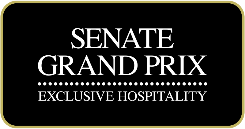 Senate Grand Prix logo